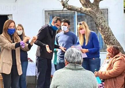 Más prevención social para cuidar nuestros barrios